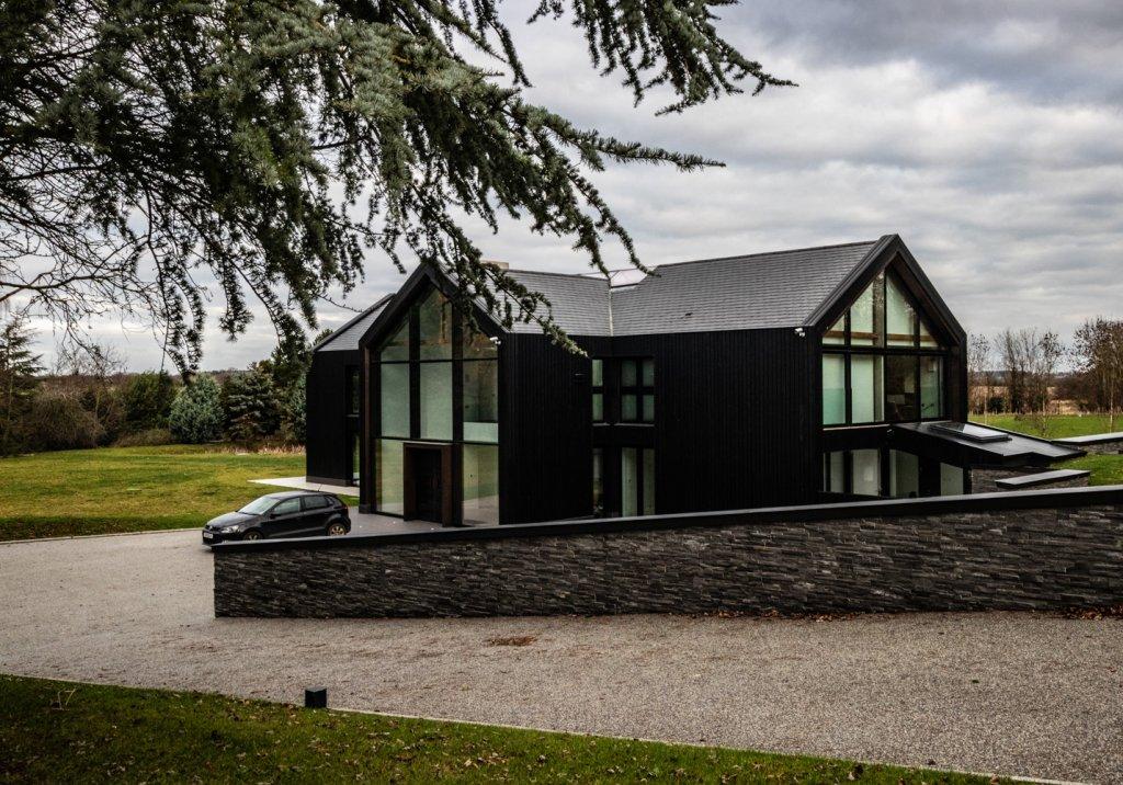 Claycross House