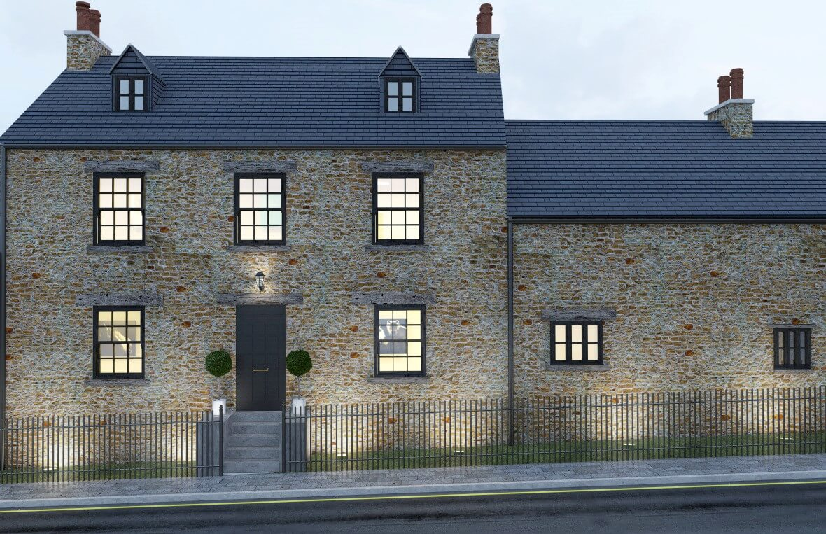 Builders in Ware Hertfordshire