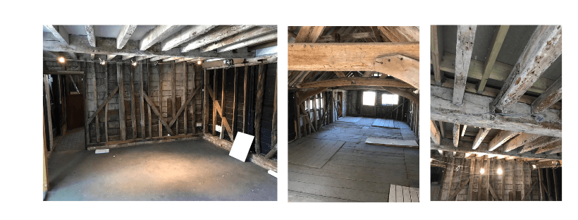 barn conversion hertfordshire